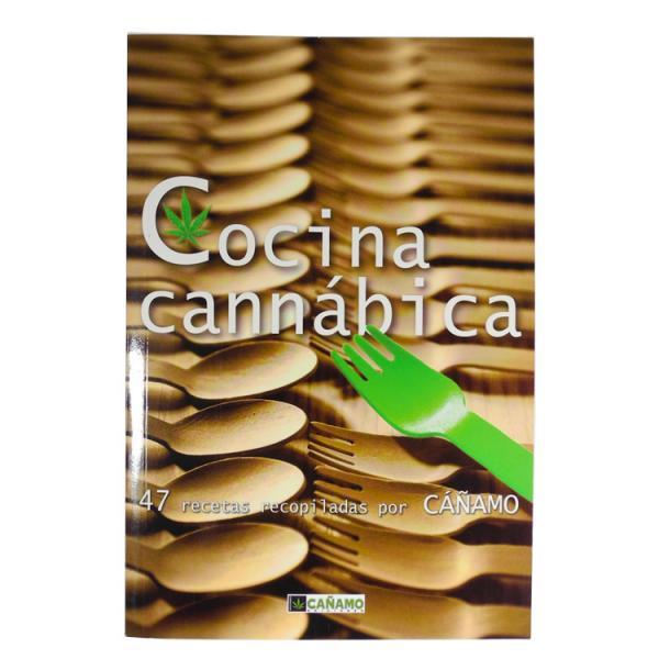 Cocina Cannábica (1 unidad)