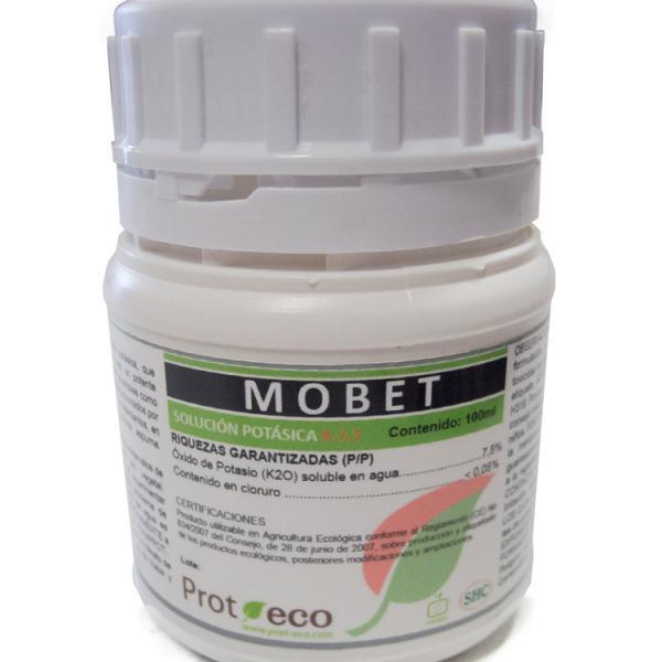Potassium Solution Mobet (100 ml)