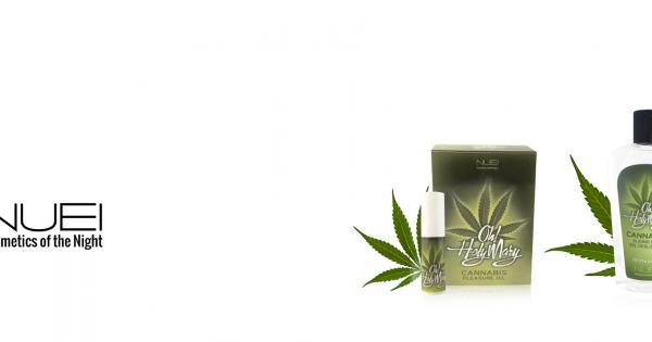Nuei Cosmetics products