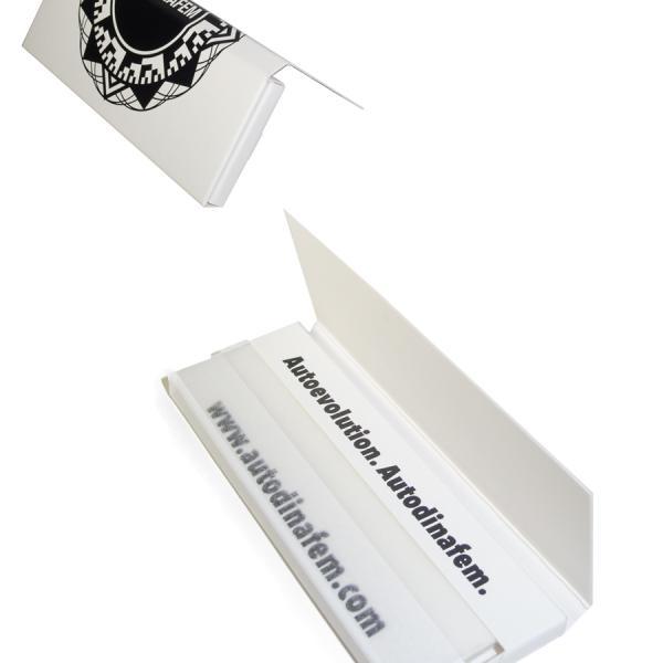 Papel Autodinafem 1 1/4 (Caja 38 unidades)