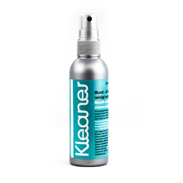 Limpiador Toxinas Salivares Kleaner (Spray 100 ml)
