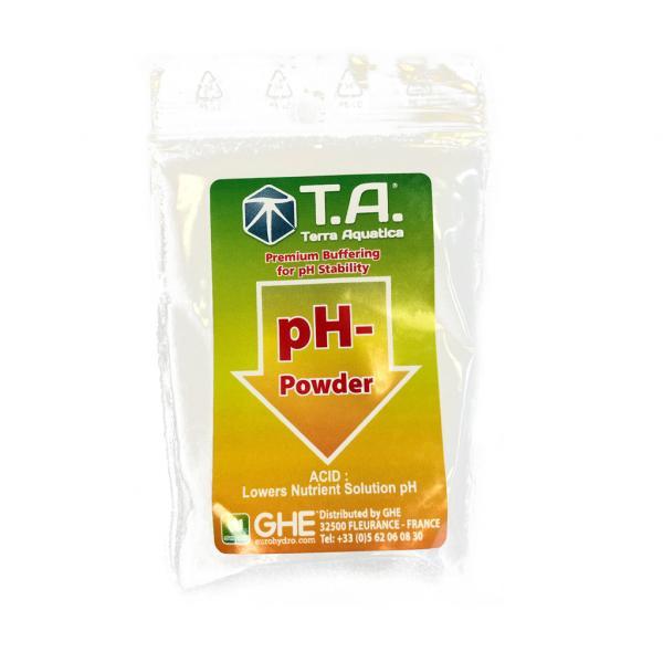 PH- Polvo (25 g)