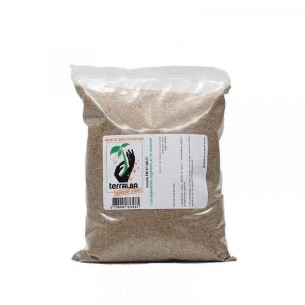 Guano de gusanos de harina (500 g)