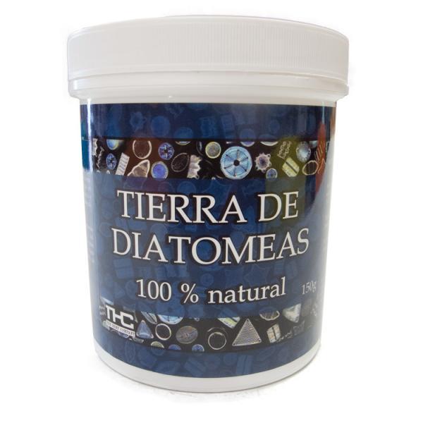 Diatomaceous Earth THC (150 g)