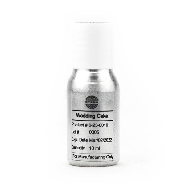 Terpènes Wedding Cake (10 ml)